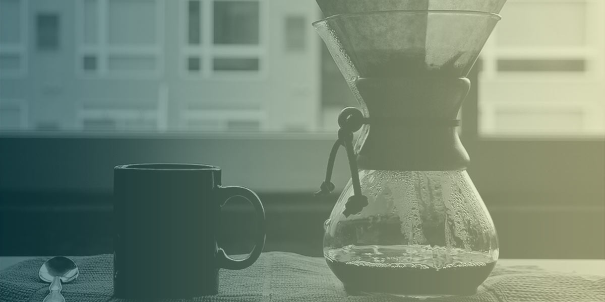The Beginner's Guide to Pour Over Coffee