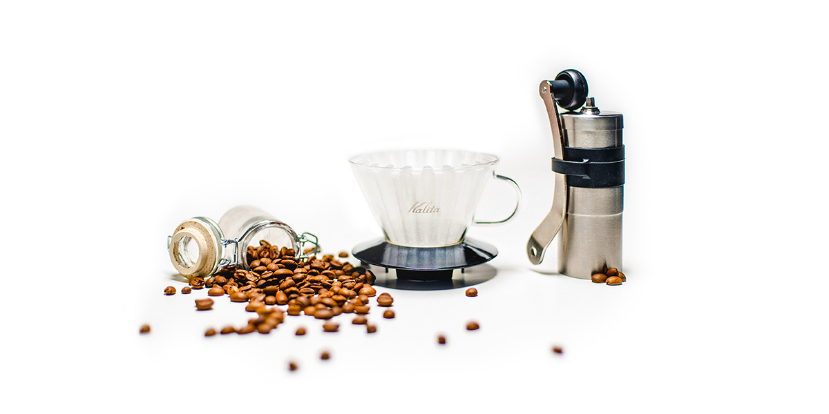 5 Tips For Buying Your First Coffee Grinder
